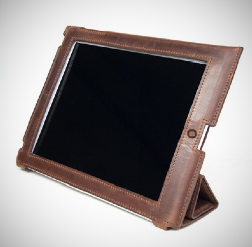 iPad Smart Cover Case