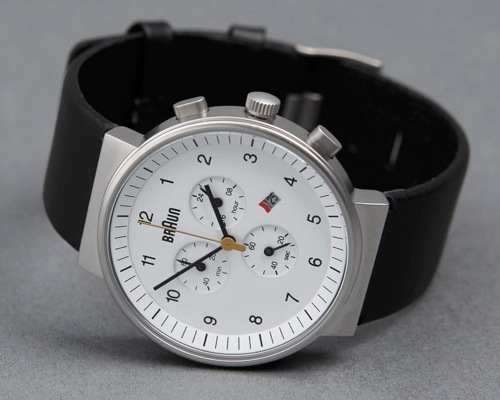 Braun BN0035 Watch
