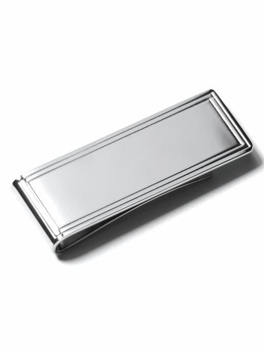 Mad Men money clip