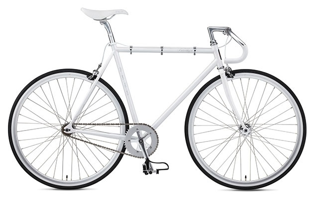 Fuji Feather Fixed Gear Bike