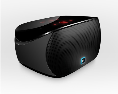 Logitech Mini Bluetooth Speakers
