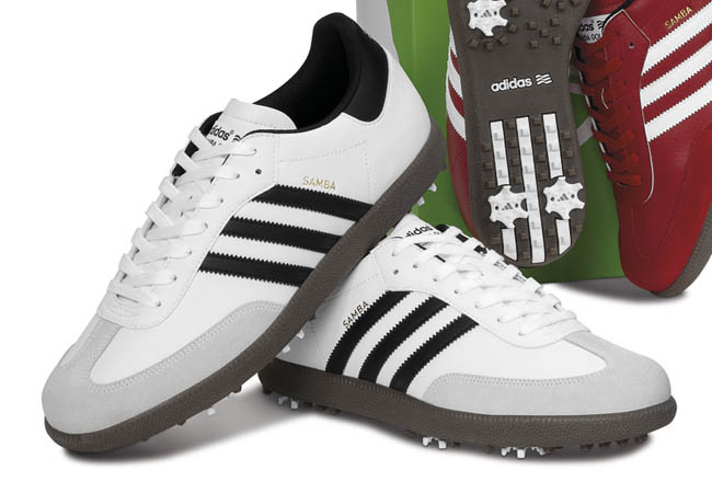 Adidas Originals Samba Golf Shoe