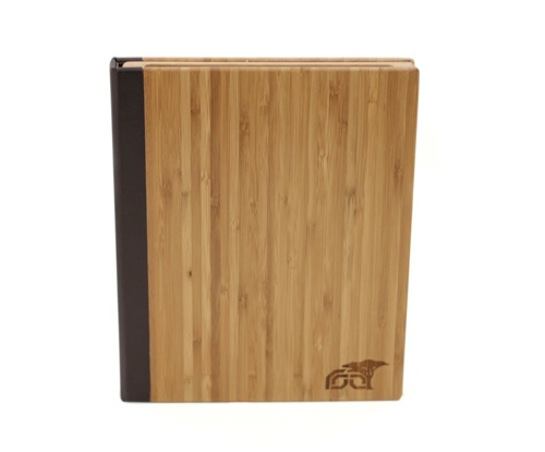 RootCases Bamboo iPad 2 Case