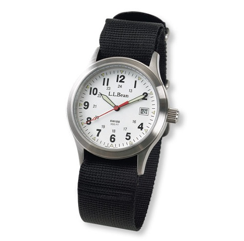L.L. Bean Watch