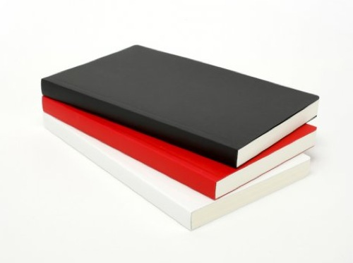 Minimal Goods Notebook