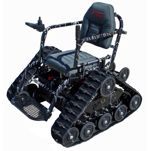 Action TrackChair Weelchair