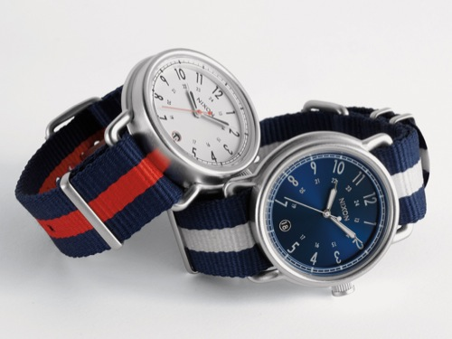 Nixon S.A.M. Nautical Watches