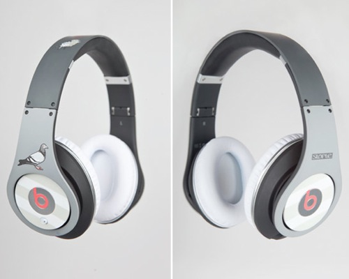 Staple Design Beats by Dr. Dre Headphones