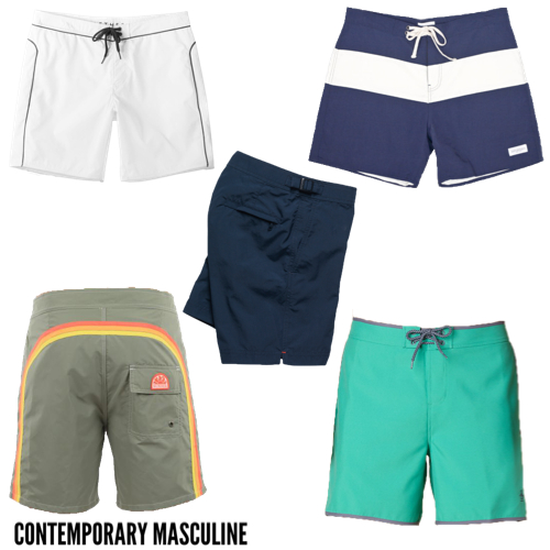 Top 5 Board Shorts