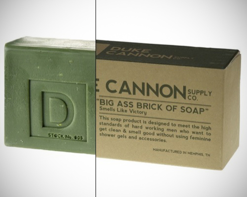 Duck Cannon Supply Co.