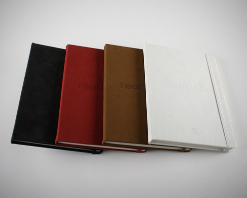 Reed Space Notebook