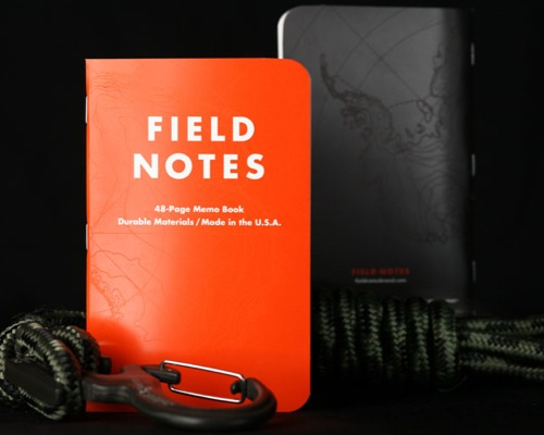 Field Notes Expedition Edition