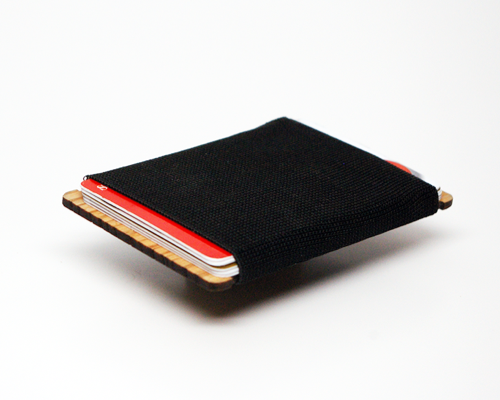 Cinch Minimalist Wallet
